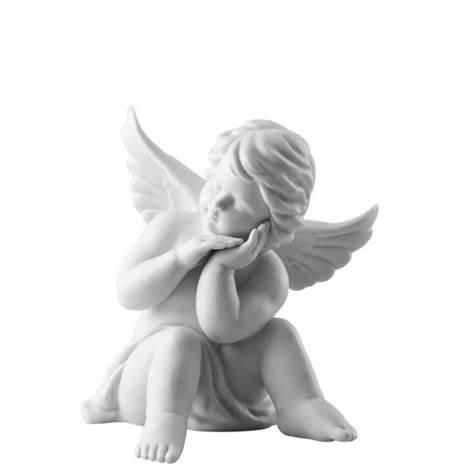 Engelen, engelmunt, flesje beschermengel, hanger engel